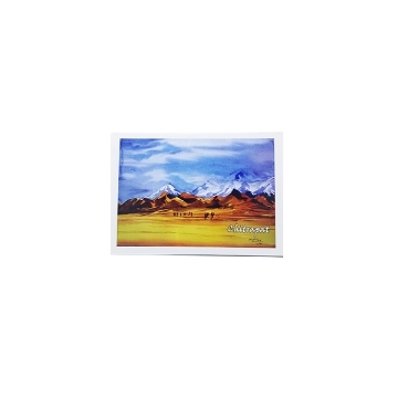 Picture of Chitrapat GLUED Sketchbook A4 440gsm Block Rough - 25 Sheets ( Including Shipping Charges)