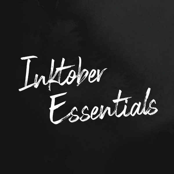 Picture for category Inktober essentials